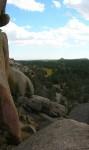 Vedauwoo Fall View