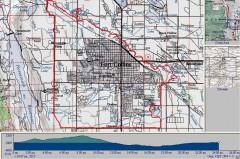 Fort Collins Bike Loop