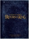 The Return of The King Extended Version DVD
