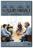 The Squid & The Whale DVD