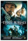 The Three Burials of Melquiades Estrada DVD