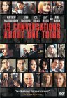 13 Conversations About One Thing DVD