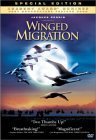 Winged Migration DVD