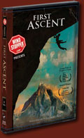First Ascent DVD