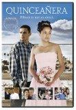 Quinceañera DVD
