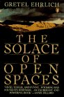 The Solace of Open Spaces Book