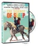 Science of Sleep DVD