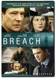 Breach DVD