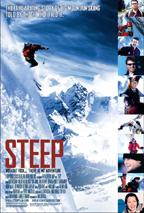 Steep DVD