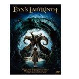 Pan's Labyrinth DVD