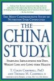 The China Study at Amazon