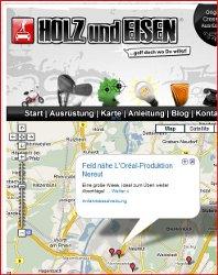 HOLZ und EISEN thumbnail