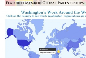 Global Washington Geo Directory